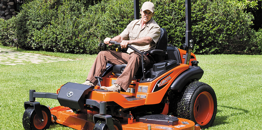 Home | Blue Ridge Tractor